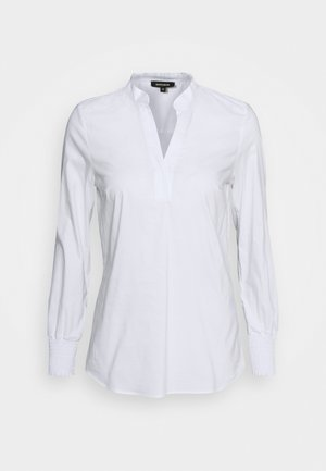 BLOUSE 1/1 SLEEVE - Bluzka - off white
