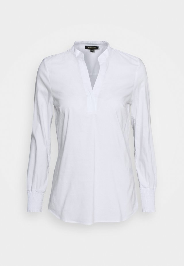 BLOUSE 1/1 SLEEVE - Blouse - off white