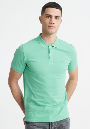 CLASSIC MICRO LW - Polo shirt - awesome mint