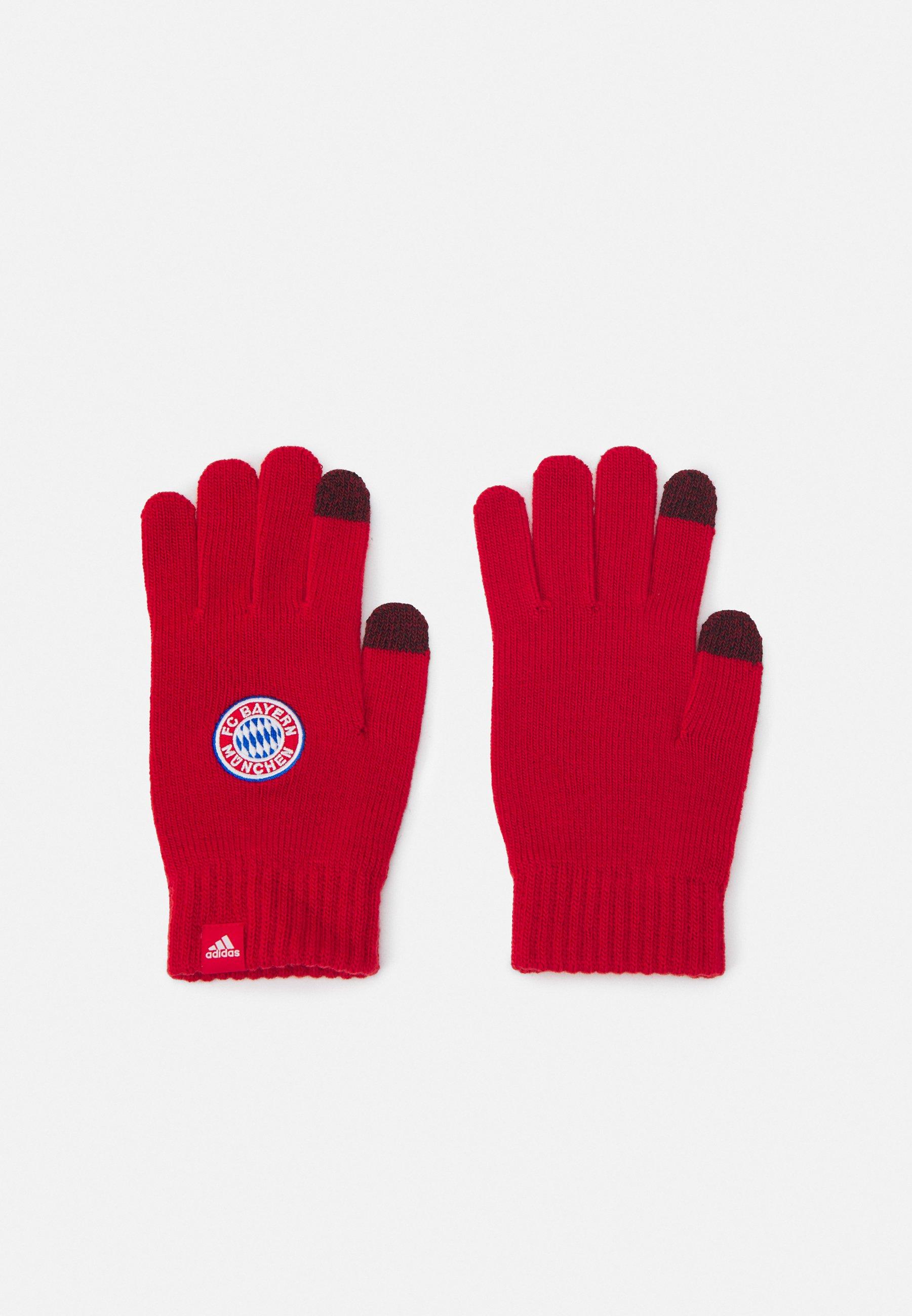 Women BAYERN MÜNCHEN GLOVES UNISEX - Gloves