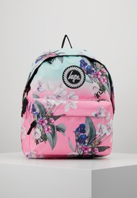 Hype - BACKPACK FLORAL FADE - Batoh - multi - 0