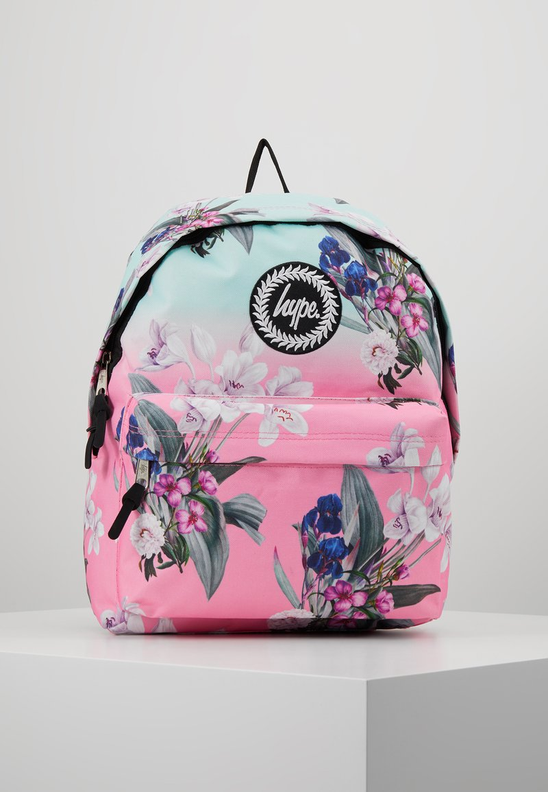 Hype - BACKPACK FLORAL FADE - Batoh - multi