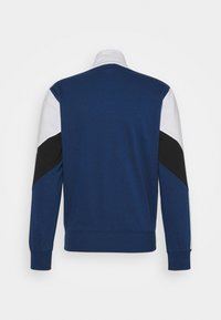 Champion - FULL ZIP SUIT - Træningssæt - blue/white - 11
