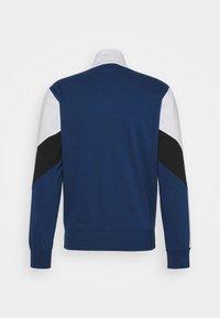 Champion - FULL ZIP SUIT - Dres - blue/white - 11