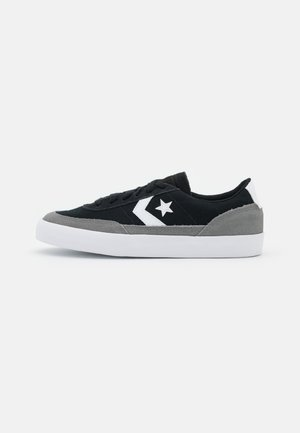 NET STAR CLASSIC UNISEX - Trainers - black/white