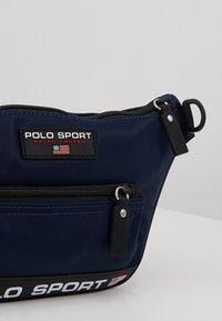 Polo Ralph Lauren - Bæltetasker - navy - 6