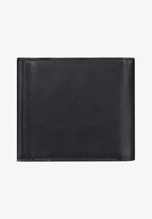 QUIKSILVER™ TAPERER - PORTEFEUILLE DEUX VOLETS EQYAA03907 - Wallet - black