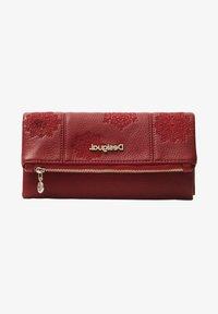 Desigual - Wallet - red - 1