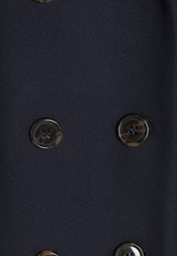 IVY & OAK - Zimní kabát - navy blue - 2