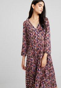 NAF NAF - LECAMPUS - Day dress - imprime - 4