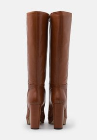 Bullboxer - High heeled boots - brown - 3