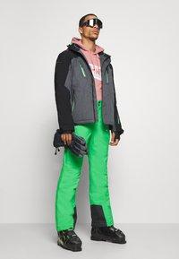 Killtec - ZAYN - Snow pants - grün - 1