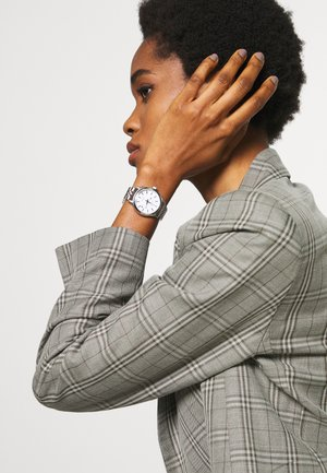 WATERBURY NEON - Watch - silver-coloured
