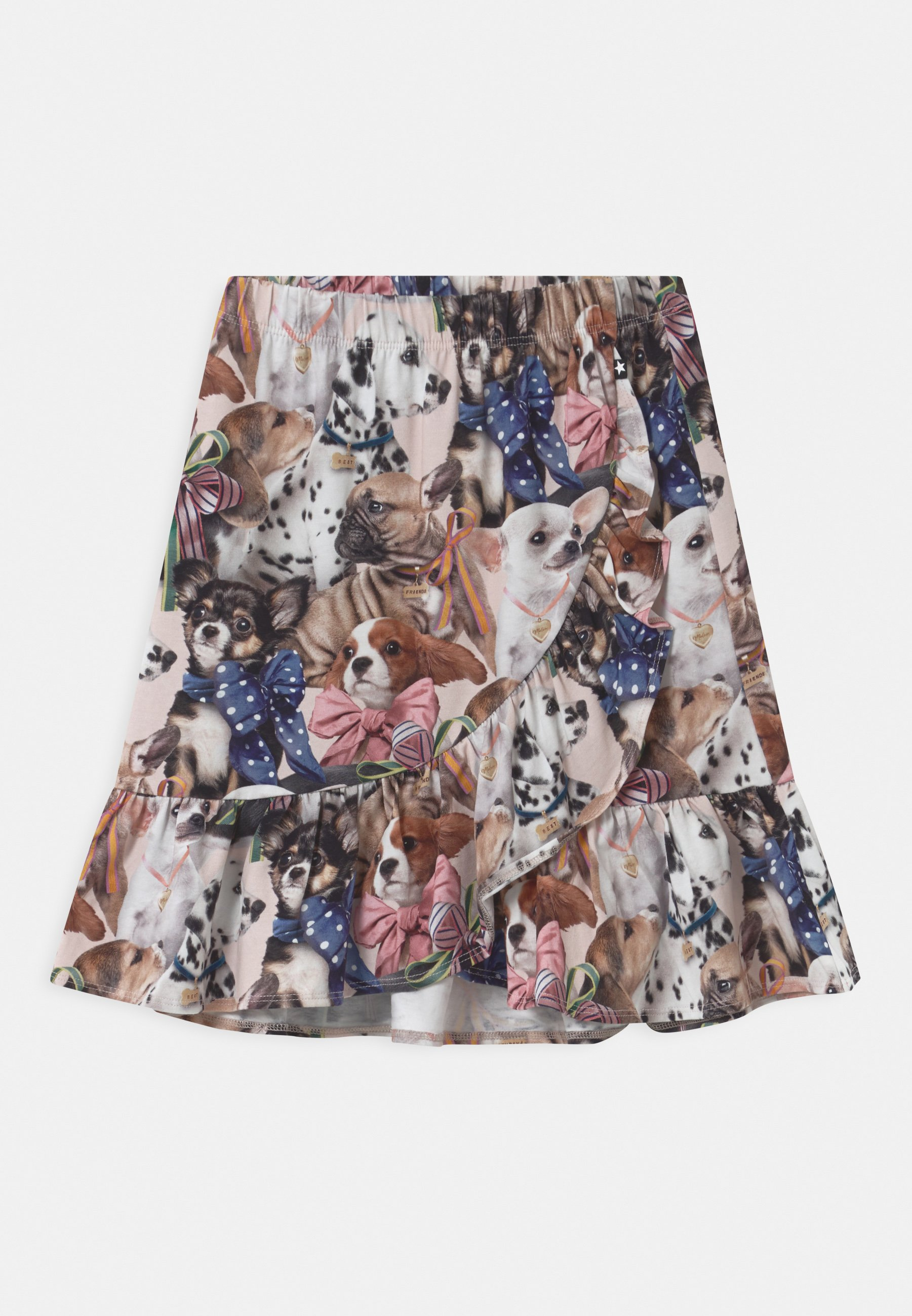 Kids BRADIE - Wrap skirt