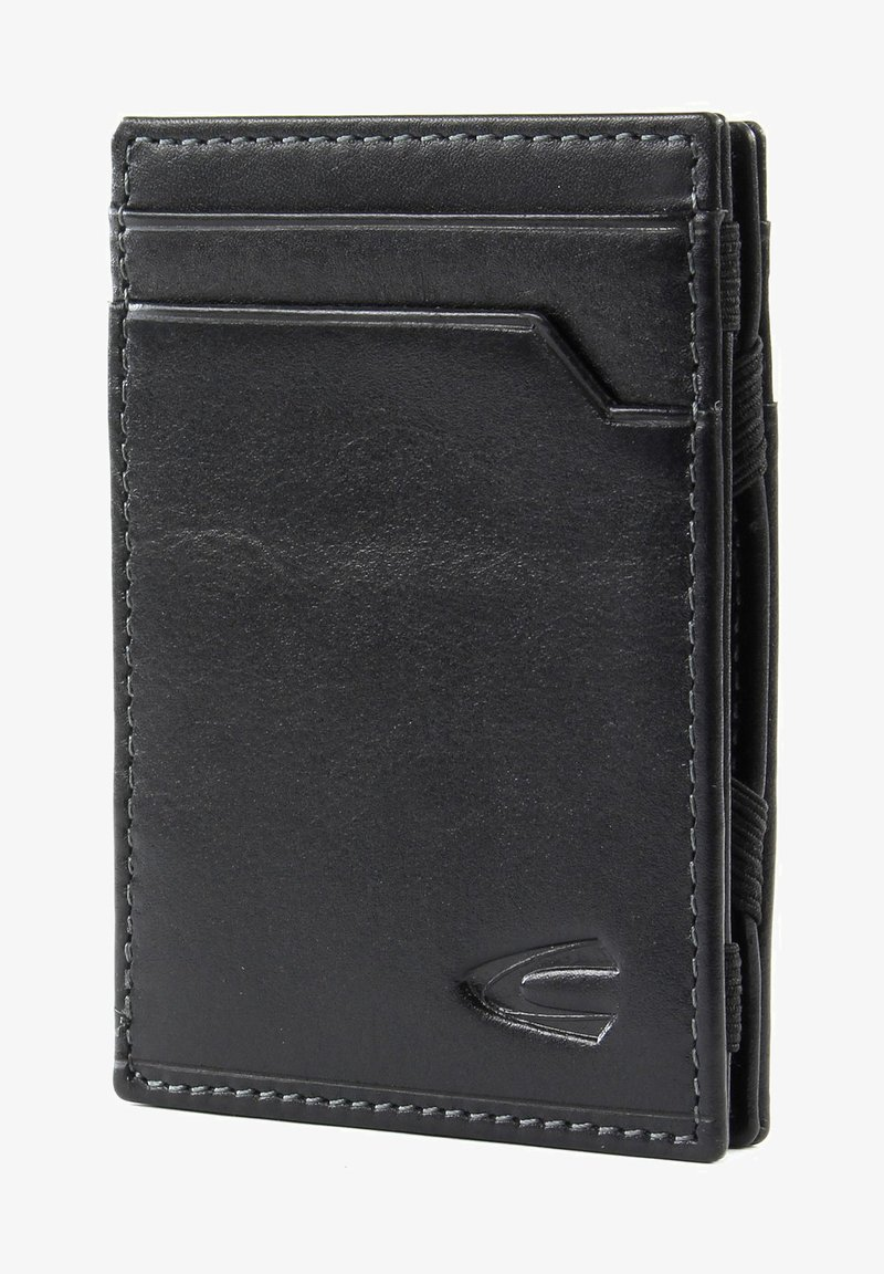 camel active - NAGOYA - Business card holder - black