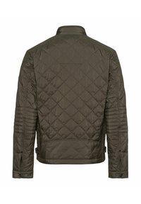 BRAX - STYLE BRUCE  - Light jacket - olive - 6