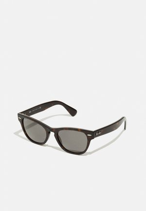 UNISEX - Sluneční brýle - brown/grey