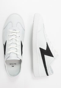 PS Paul Smith - ZIGGY - Sneakers laag - white - 1
