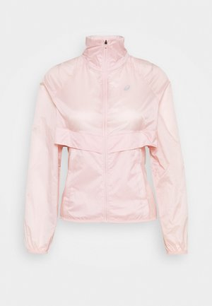 NEW STRONG - Laufjacke - ginger peach