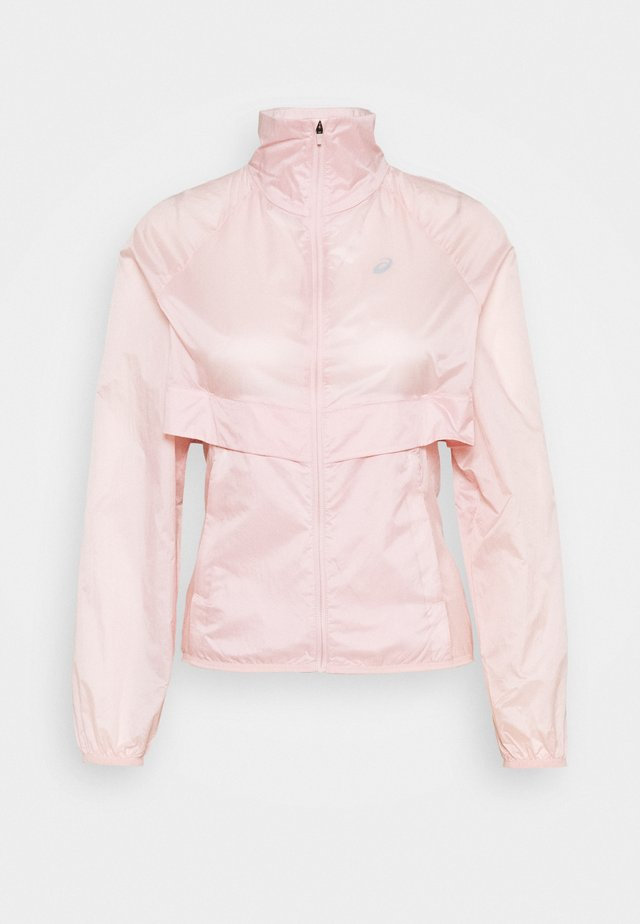 NEW STRONG - Sports jacket - ginger peach