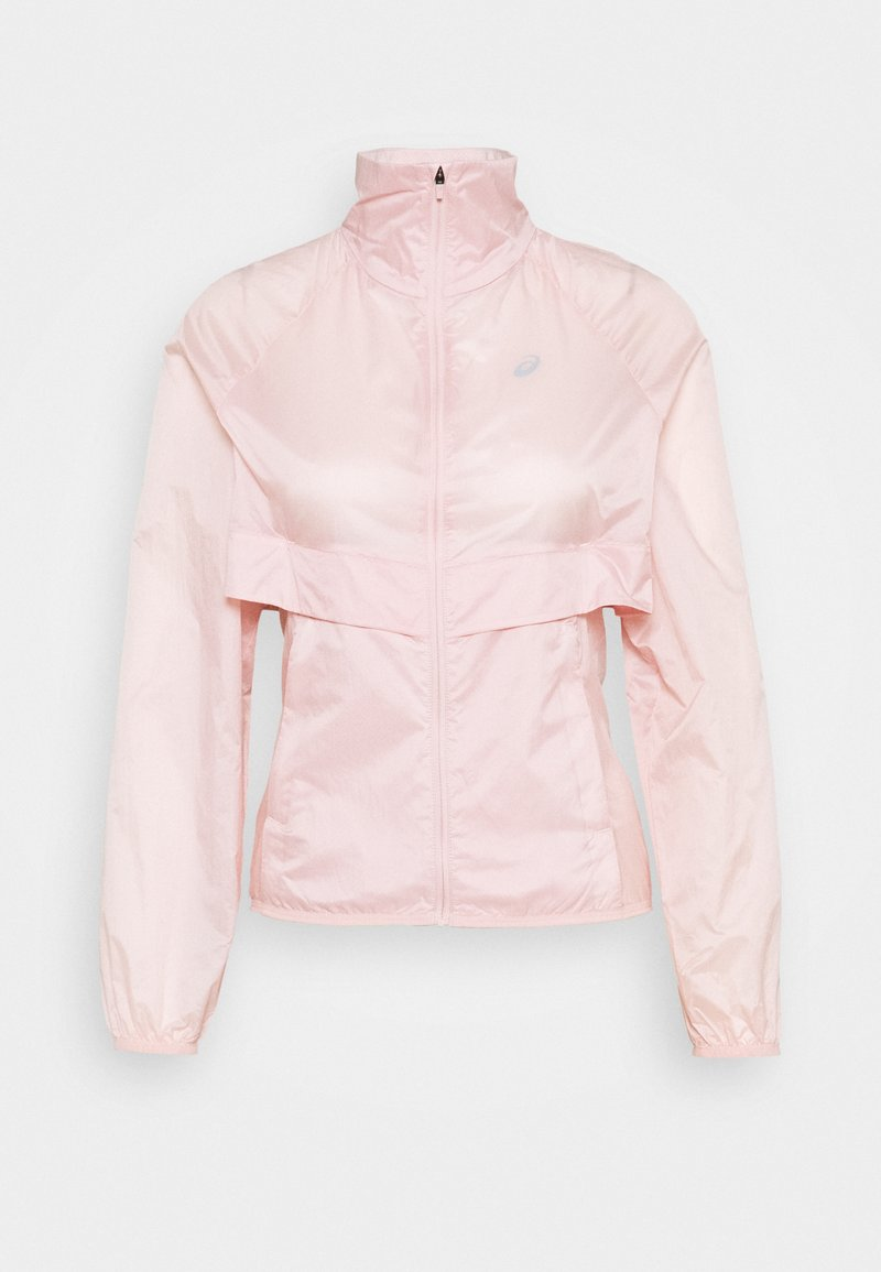 ASICS - NEW STRONG - Chaqueta de deporte - ginger peach