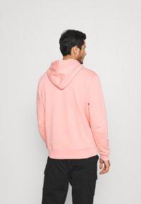 GAP - FLORAL - Sweatshirt - tea rose - 2