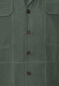 Tiger of Sweden - FRENCESCO - Chemise - scarab green - 6