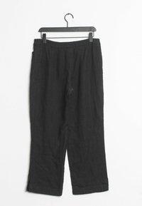 Olsen - Trousers - black - 1