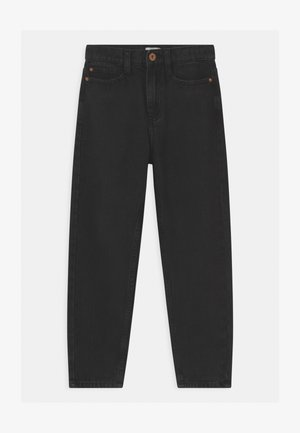 MOM DUSK  - Jeans Relaxed Fit - dusk black