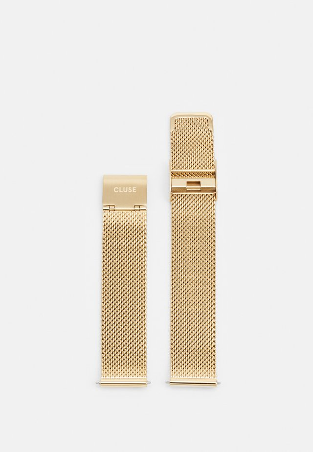 STRAP - Urheiluelektroniikka - gold-coloured
