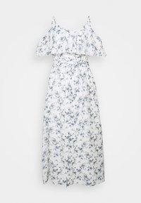 Trendyol - Day dress - ecru - 3
