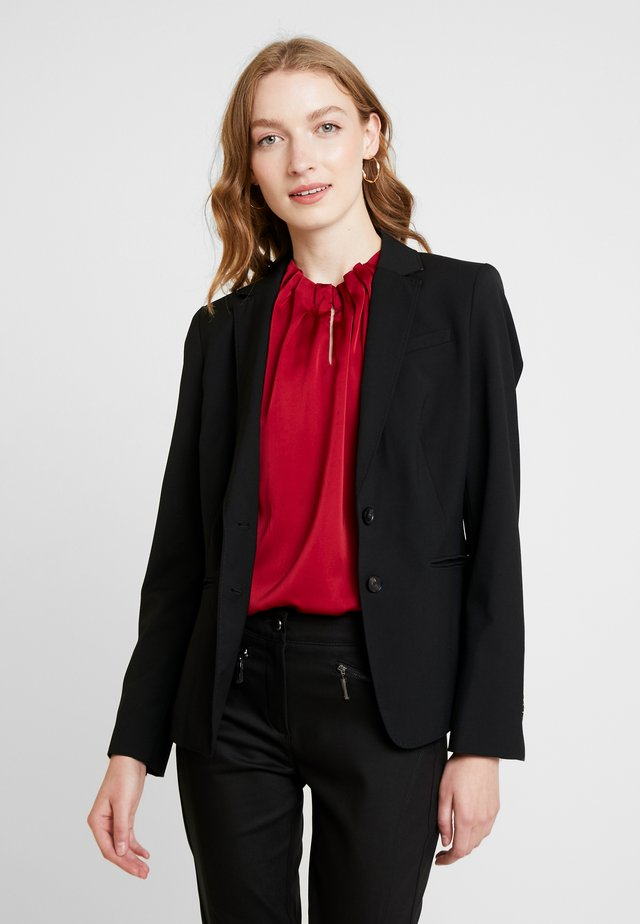 SLIM - Blazer - black