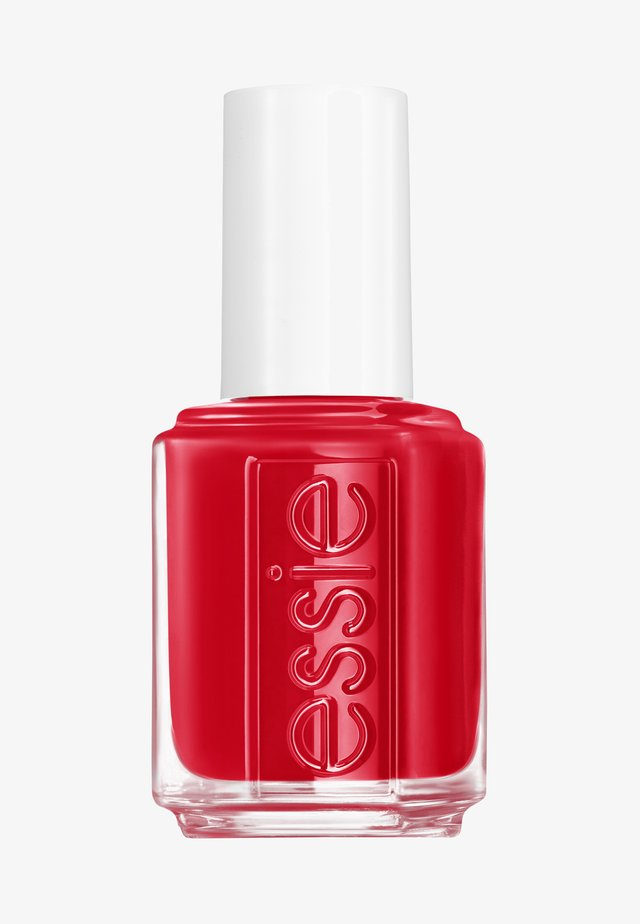 NAIL POLISH - Nagellak - 750 not red-y for bed