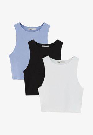 3 PACK  - Linne - multi-coloured