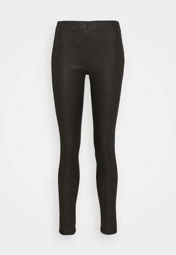 NOLITA - Leggings - Trousers - black