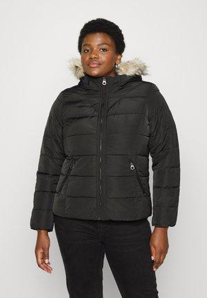 VMMOLLIE  - Winter jacket - black