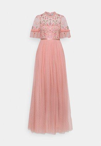 ELSIE RIBBON BODICE MAXI DRESS - Ballkjole - rose fairy tale