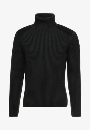 YANK - Pullover - anrthazit
