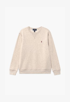 Sweatshirt - american heather