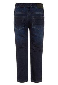 Molo - AUGUSTINO - Straight leg jeans - dark indigo - 1
