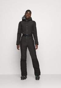 Luhta - ELGMO - Snow pants - black - 0