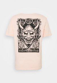 YOURTURN - T-shirt imprimé - pink - 6