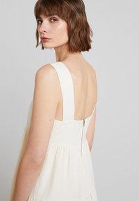 Louche - PAZ - Maxi dress - ivory - 4