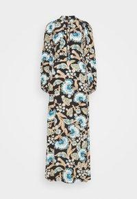 Vero Moda Tall - VMLOLA ANCLE DRESS - Maxi dress - black - 4