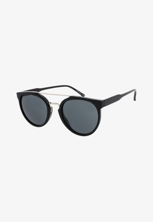 SOO-HIE - Sunglasses - black