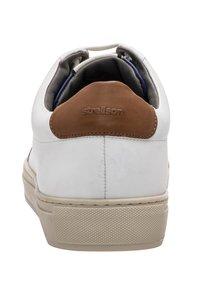 Strellson Premium - MORDEN EVANS - Sneakers laag - white - 2