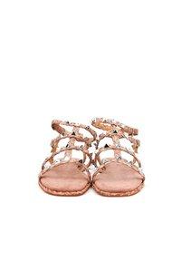 Alma en Pena - LADY - Sandals - pink - 4