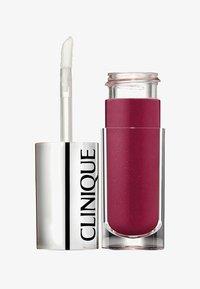 Clinique - POP SPLASH LIP GLOSS + HYDRATION - Lip gloss - pinot pop - 0
