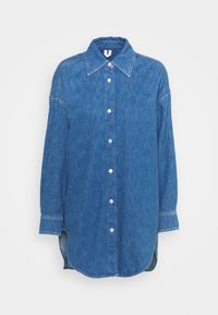ARKET - SHIRT - Skjorta - mid blue wash - 5