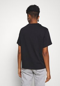 adidas Originals - T-SHIRT - T-shirt print - black - 2